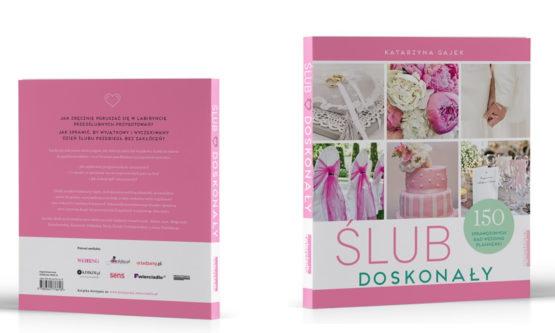 Książka dla wedding plannera