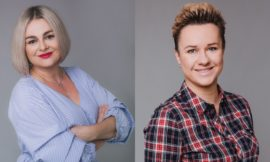Anna Godzisz i Anna Rogowiecka dołączają do team'u EMTG