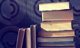Polecane ksiazki o eventach w jezyku angielskim
