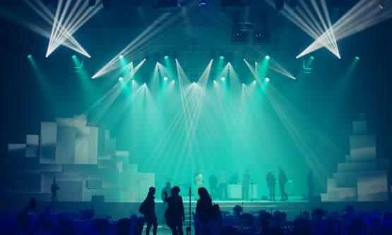 Event Manager – multimedia, oswietlenie, naglosnienie na wydarzeniu