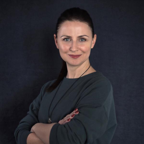 Trener Właściciel Dorota Rogozińska Event Manager Training Group EMTG