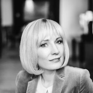 Trener Katarzyna Gajek szkolenie wedding planner konsultant ślubny EMTG