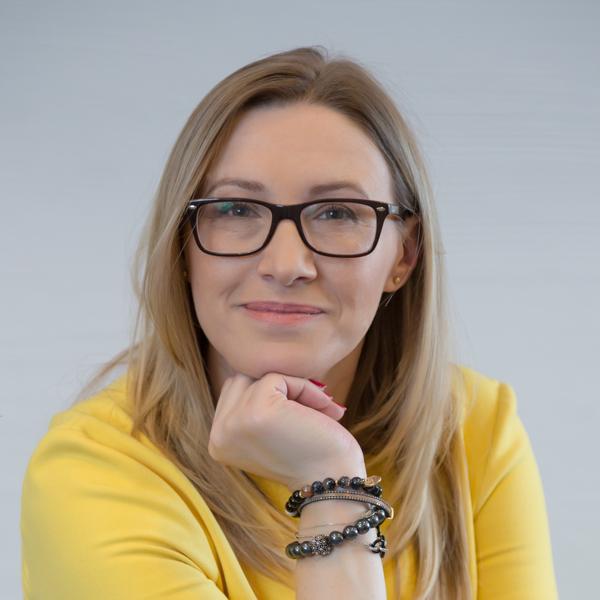 Trener Renata Razmuk szkolenie scenografia eventowa EMTG
