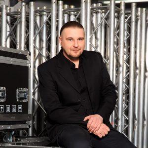 Trener Wojtek Kosiorek szkolenie technika eventowa EMTG