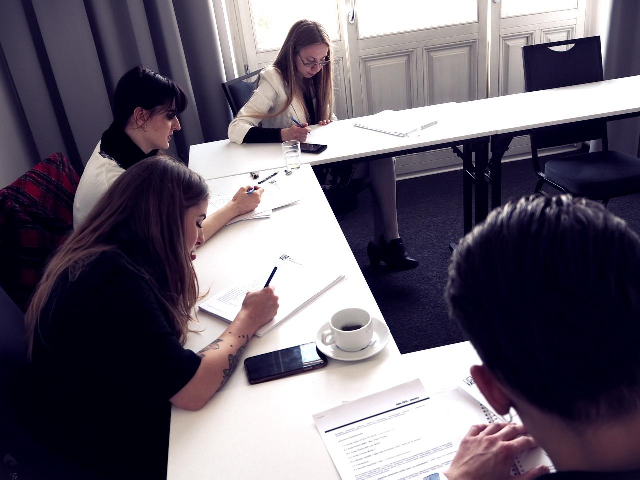 Szkolenie Manager artystyczny EMTG