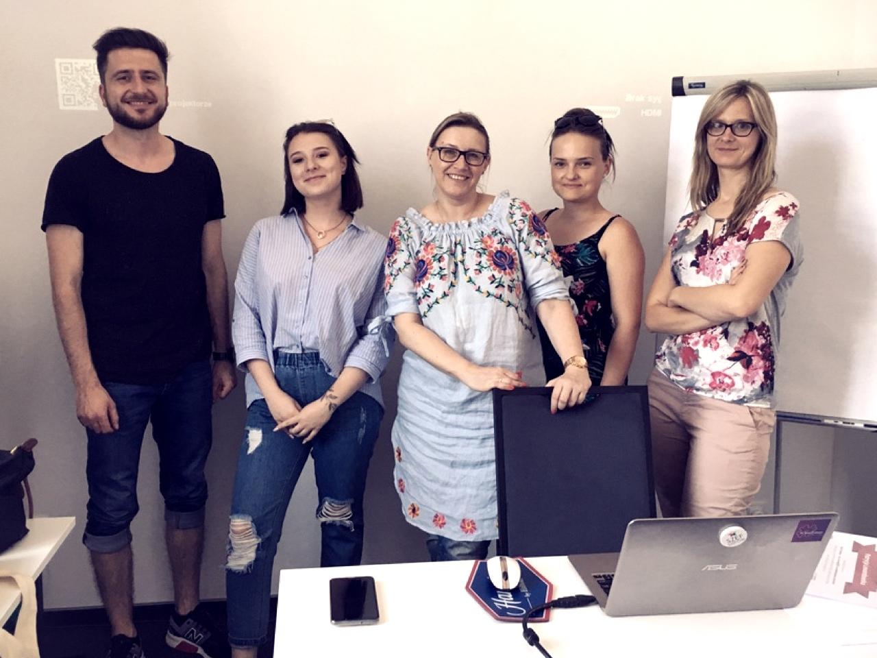 Szkolenie Event Design – rola scenografii w projektowaniu wydarzeń EMTG