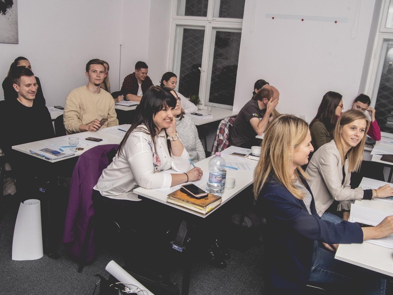 Szkolenie Event Manager – planowanie, organizacja i zarządzanie projektem eventowym EMTG