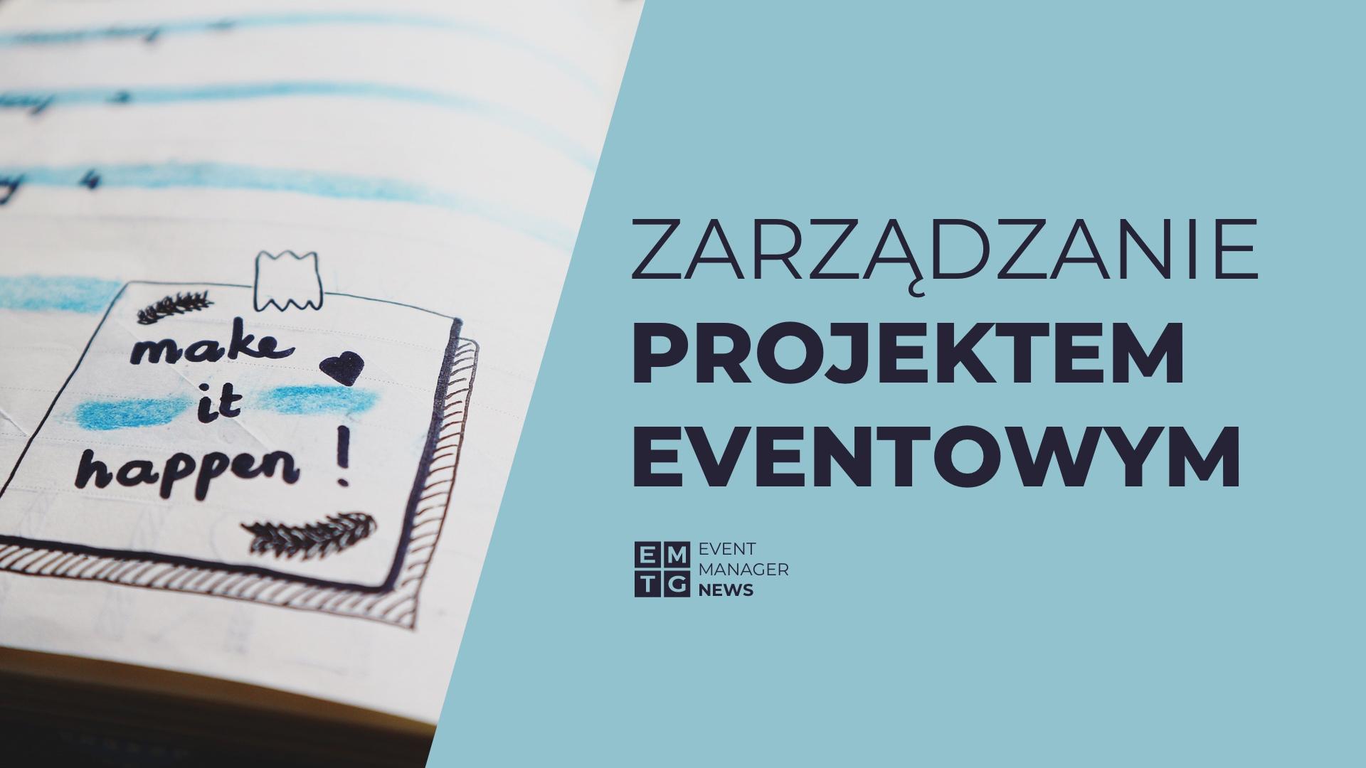 Zarządzanie projektem eventowym