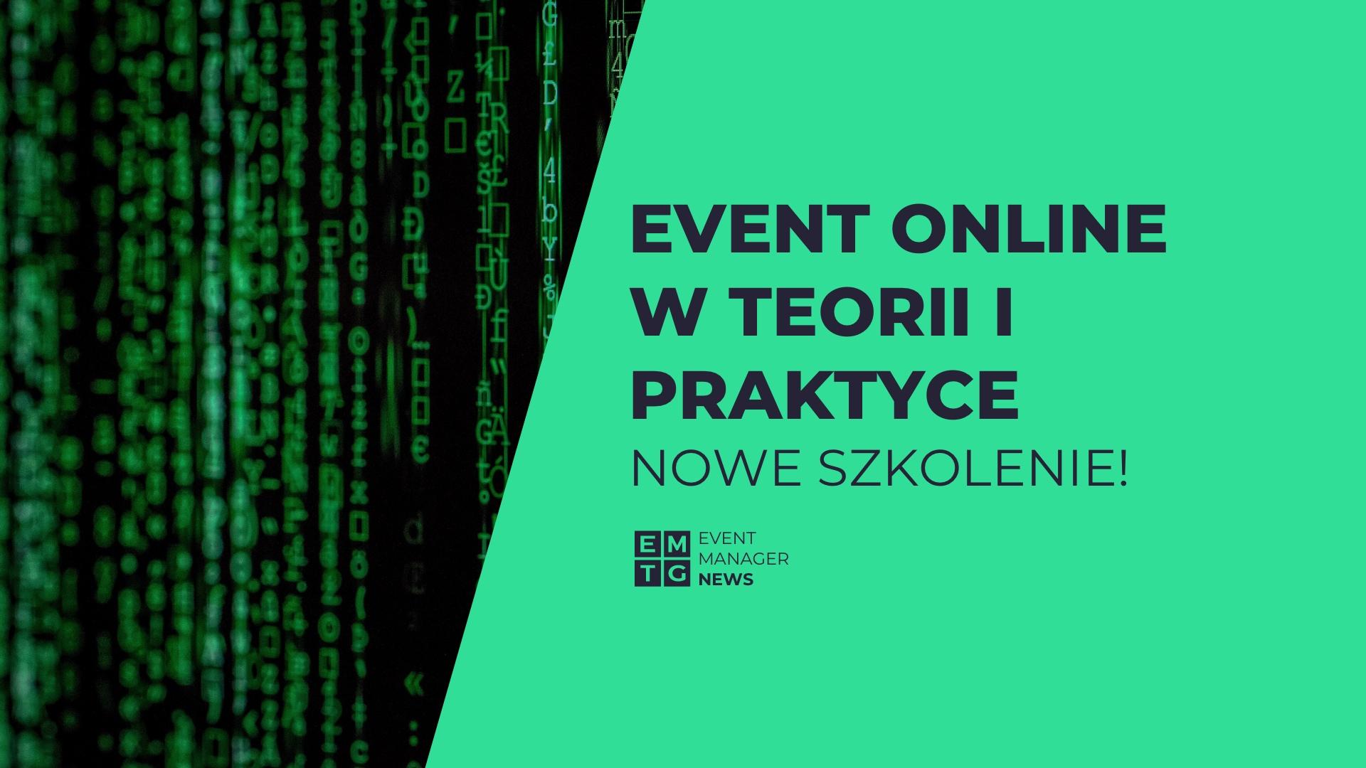 Organizacja eventu online krok po kroku