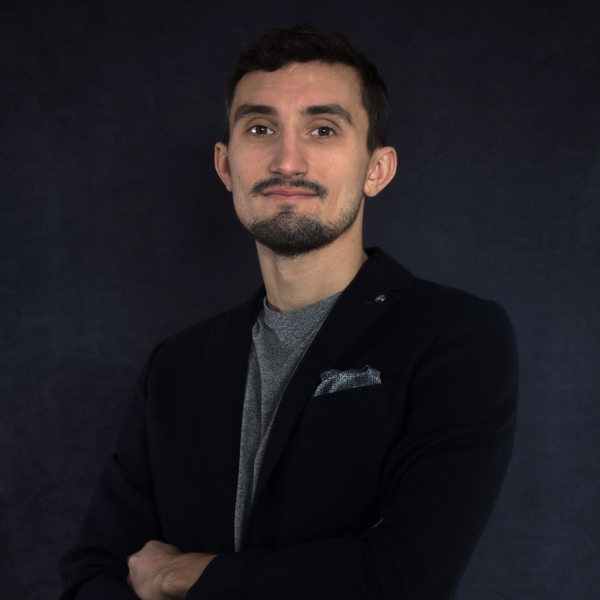 Trener Tomek Kamiński szkolenie event online teoria praktyka EMTG