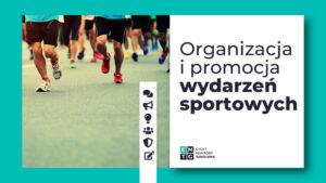 Szkolenie jak zorganizować imprezę sportową EMTG